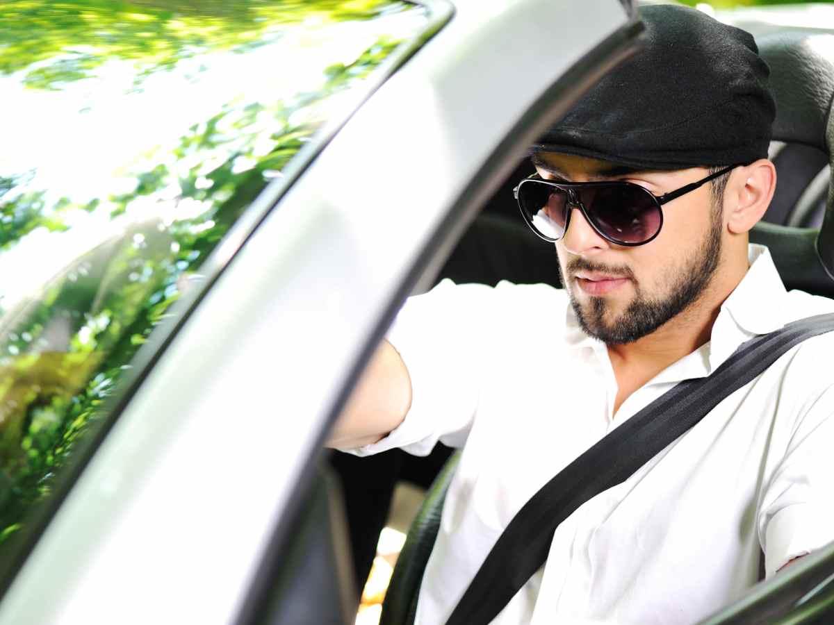 تأجير سيارة مع سائق في لندن