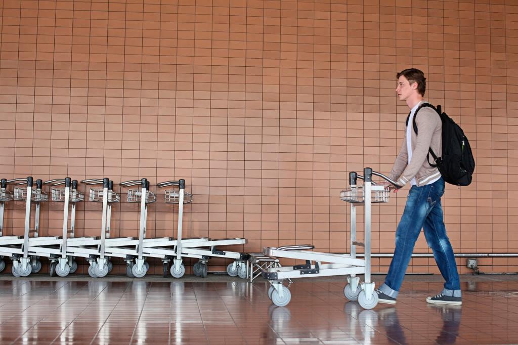 من مطار هيثرو الى ليفربول - التوصيل والنقل